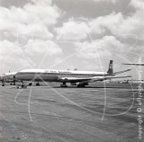 HC-ALT - de Havilland Comet 4 at Miami in 1968