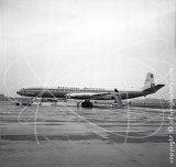 LV-AHN - de Havilland Comet 4C at London Airport in 1959