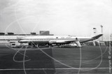 ST-AAW - de Havilland Comet 4C at London Airport in 1963