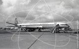 SX-DAK - de Havilland Comet 4B at London Airport in 1960