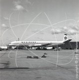 XA-NAB - de Havilland Comet 4 at Mexico City in 1967