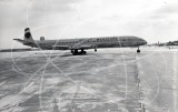 XA-NAT - de Havilland Comet 4C at Minneapolis-St.Paul in 1962
