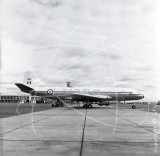 XK698 - de Havilland Comet C.2 at Unknown in 1961