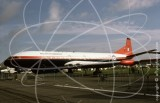 XV814 - de Havilland Comet 4C at Unknown in Unknown
