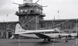 G-AKJG - de Havilland DH104 Dove 2 at Croydon in 1953