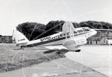 G-AHAG - de Havilland Dragon Rapide at Wycombe in 1966