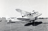 G-AHGC - de Havilland Dragon Rapide at Wycombe in 1966