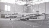 G-ANPV - de Havilland Heron 2D at London Airport in 1963