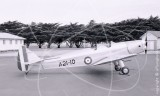 A21-10 - de Havilland Moth Minor DH94 at Point Cook in Unknown