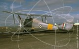 VH-SNT - de Havilland Tiger Moth at Unknown in Unknown