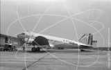6W-SAC - Douglas C-47 at Le Bourget in 1963