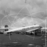 FAP201 - Douglas C-47 at Miami in 1969