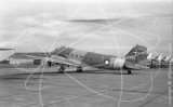 K685 - Douglas C-47 at Middleton St. George in 1963