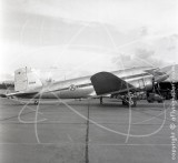 N719A - Douglas C-47 at Beirut Airport in 1956