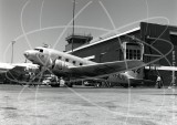 PH-AJU - Douglas DC-2 at Sydney Mascot Airport in Unknown