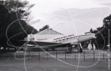 A2-ZEB - Douglas DC-3 at Rand Airport in 1972