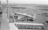 G-AGHS - Douglas DC-3 at London Airport in 1957