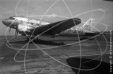 G-AGKG - Douglas DC-3 at London Airport in 1949