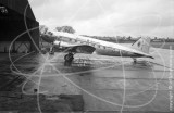 G-AIOE - Douglas DC-3 at Prestwick in 1946