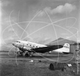 G-AMWW - Douglas DC-3 at Unknown in Unknown
