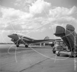N24V - Douglas DC-3 at Minneapolis-St.Paul in Unknown