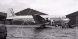 G-APID - Douglas DC-4 at Chicago in 1963