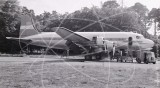 G-APNH - Douglas DC-4 at Unknown in Unknown