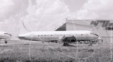 N88893 - Douglas DC-4 at Miami in 1965