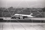 EP-AEV - Douglas DC-6 B at Le Bourget in 1969
