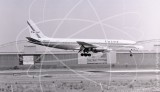 N8022U - Douglas DC-8 21 at Los Angeles Airport in 1970