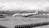 N8023U - Douglas DC-8 at Honolulu, Hawaii in 1966