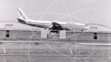 N8031U - Douglas DC-8 21 at JFK, New York in 1966