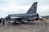 XR728 - English Electric Lightning F.6 at Bruntingthorpe in Unknown