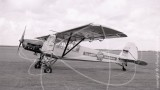 D-EDEC - Fieseler Fi 156 Storch at Unknown in 1960