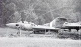 XA719 - Gloster Javelin at Shawbury in 1964