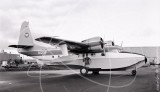 N1208 - Grumman Mallard at Anchorage in 1974