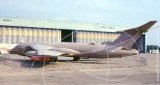 XL192 - Handley Page Victor K.2 at Unknown in 1983