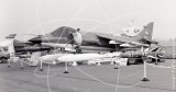 SEA-HARRIER - Hawker Siddeley Sea Harrier at Farnborough in Unknown