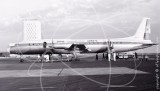 9G-AAI - Ilyushin Il-18 B at Dakar Airport in 1961