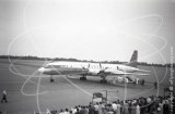 CCCP-75743 - Ilyushin Il-18 at Sydney Mascot Airport in Unknown