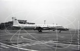 CCCP-75816 - Ilyushin Il-18 B at London Airport in 1964