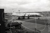 OK-OAC - Ilyushin Il-18 B at Turnhouse in 1964
