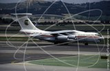 RA-76842 - Ilyushin IL-76 TD at Unknown in 2000