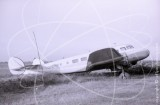 LQ-GMP - Lockheed 10 Electra at Don Torcuato Airport in 1964