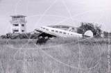 LQ-GMP - Lockheed 10 Electra at Don Torcuato Airport in 1965