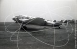 N38PB - Lockheed 10 Electra A at Missoula Montana Airport in 1963