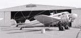 VH-ASM - Lockheed 10 Electra B at Bankstown in 1965