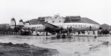 40173 - Lockheed Constellation C-121 C at Rio Galeao in 1961