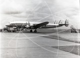 F-BHMJ - Lockheed Constellation L.1049G at London Airport in 1957