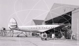 G-ALAK - Lockheed Constellation A at London Airport in 1959